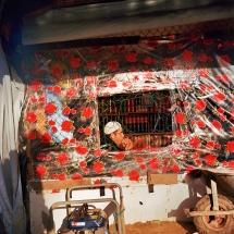 Afghan shop